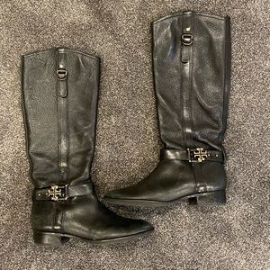 Tory Burch Elina Boots